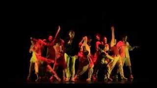"""""""One Night In Bangkok"""" da """"Ultima Mossa - Chess il Musical"""" Roma 2014"""