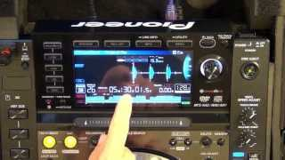Pioneer CDJ2000 Nexus Rekordbox Features and Tutorial