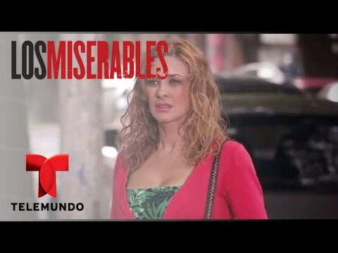 Los Miserables Capitulo 1 Telemundo Youtube