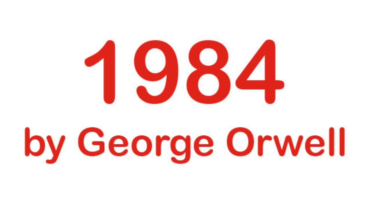 1984 Audio Summary Book 1 Chapter 2 Youtube