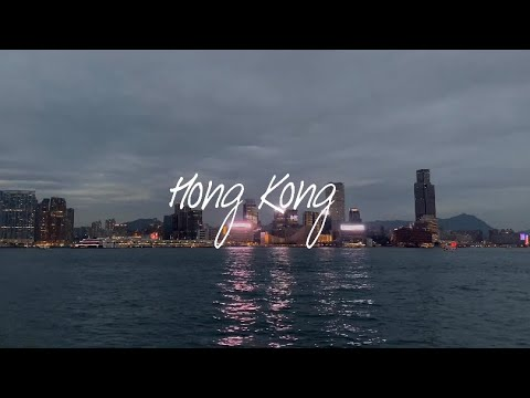 Hong Kong - Dec 2018
