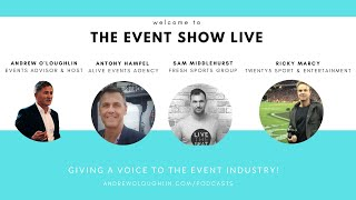 The Event Show Live - Session 5 - May 15