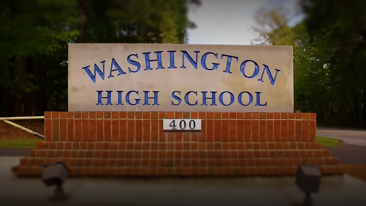 Washington High School | Beaufort County Schools