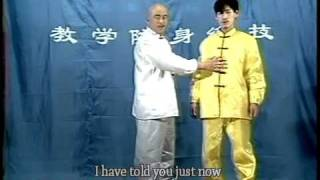Kung Fu Acupressure Combat (dian Xue Shu Qin Na) 2