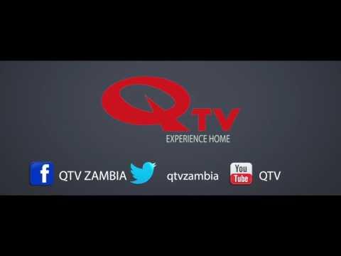 Q TV Zambia July 10, 2017