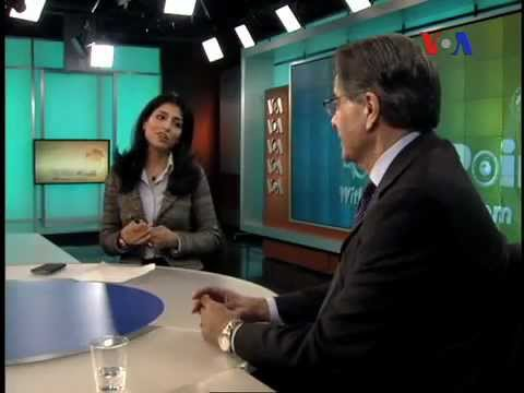 Access Point with Ayesha Tanzeem - 2.07.13