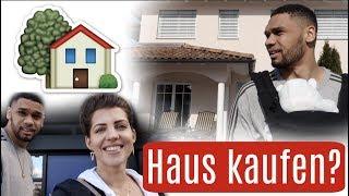 Unser Traum vom Eigenheim ♡ Team Harrison
