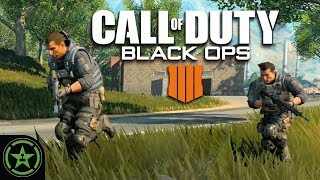 Mr. Magoo-ing It - Call of Duty Black Ops Black Out | Let