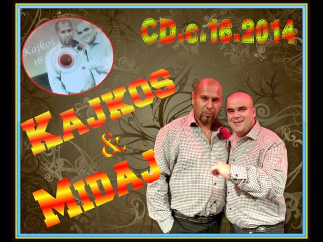 Gipsy kajkos & Midaj 2014 Akana me pijav Travel Video