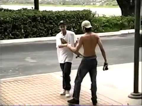 Unknown Skateboard Video 2003