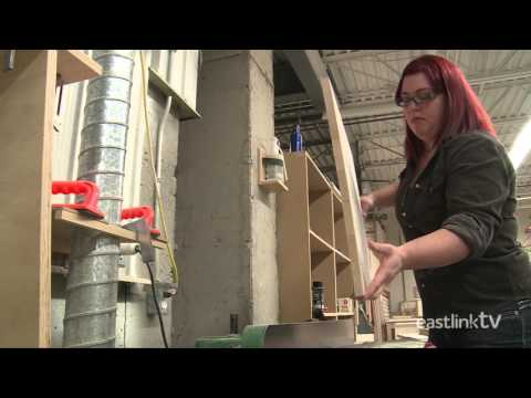 Lake City Woodworkers on Maritime Made