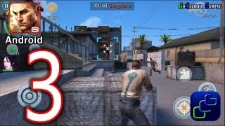 Gangstar 4: Vegas Android Walkthrough - Part 3 - The Drop Off