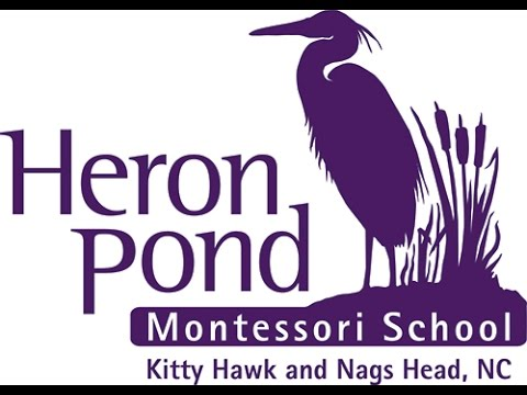 Heron Pond Montessori School Fall Festival - Kitty Hawk, NC 2014