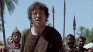 Давид против Голиафа