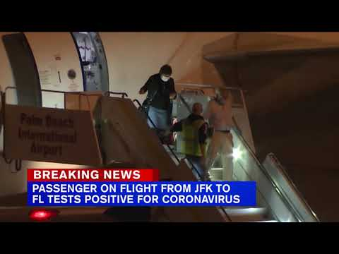 JetBlue-passenger-from-NYC-landed-in-Palm-Beach-with-coronavirus