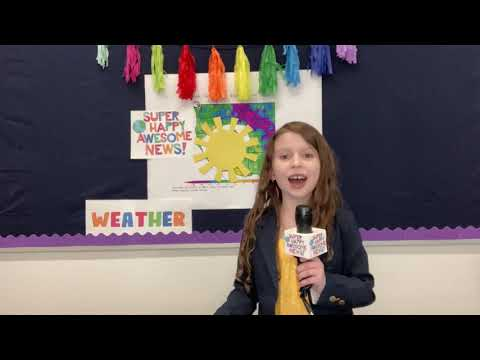 Super Happy Awesome News (RED cast), Shirley Barber Elementary School 2021