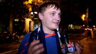 БГК TV. Выпуск 29 (167). «Палау Блауграна». Брестские болельщики в Барселоне!