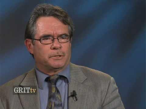 GRITtv: Ed Ott: Where Does the Power Lie?