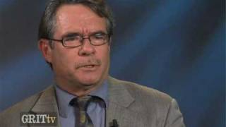 GRITtv: Ed Ott: Where Does the Power Lie?