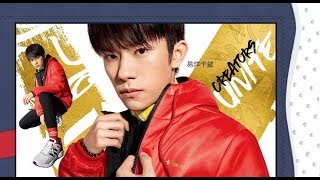 【TFBOYS易烊千玺】adidas集结创造者视频【Jackson Yee】