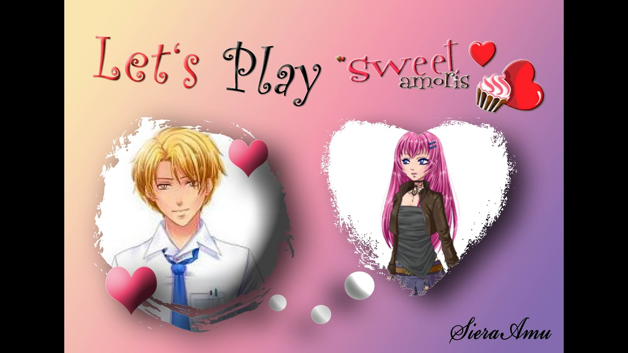 Dating spiele wie sweet amoris