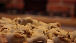 Domowy Przepis, Jak zrobić ciasto na pierogi i uszka ? Recipe for dumplings dough