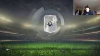 SILVER PACK OPENING! SICK PULLS! - Fifa 15 Ultimate Team Thumbnail