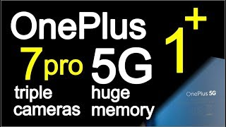 ONEPLUS 7 PRO 5G, new mobiles, tech news, today phones, Tablets, Electronics devices, Top 10 Mobiles