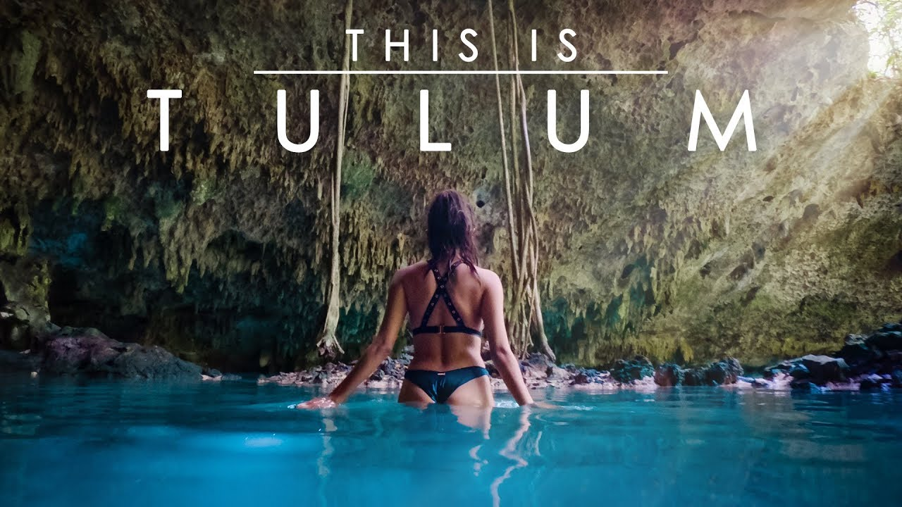 THIS IS TULUM | Still worth visiting in 2019 despite the seaweed?