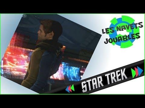 Les Navets Jouables - Star Trek
