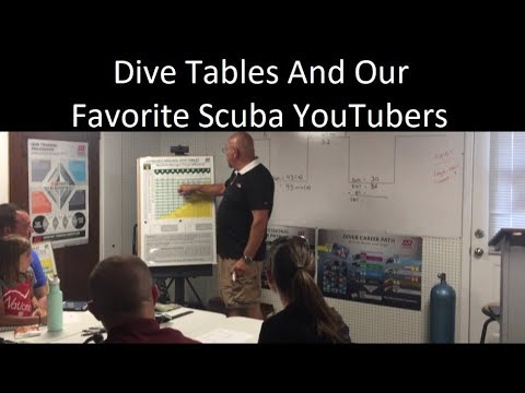 dive-table-training-and-our-scuba-youtube-favorites