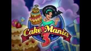 Download Cake Mania 3 PC game FULL FREE