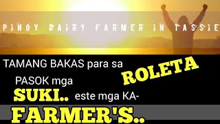 Loleta ni Pinoy at ni Suki | pinoydairyfarmer