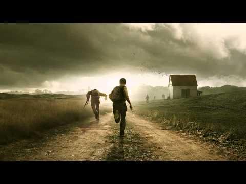 Ryan Taubert - Art Of Survival [HQ]