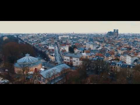 NESSYOU - FREESTAYR ( Officiel Video )