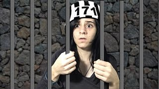ESCAPANDO DA PRISÃO (ESCAPING THE PRISON)