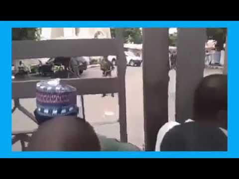 Download HAUSA YOUTHS NOW WAKE-UP AGAINST THEIR LEADERSHIP OPPRESSORS ATTACKED BUHARI
