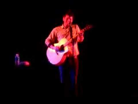 Matt Nathanson - Princess - 1/20/2006