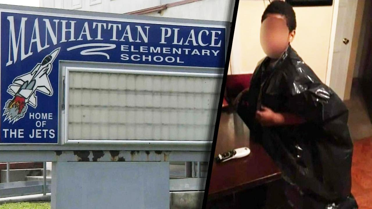 Mom Says Son Was Forced to Urinate in Front of Class