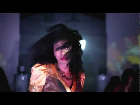 Adiouza Diallo - Cey Love (Clip Officiel)