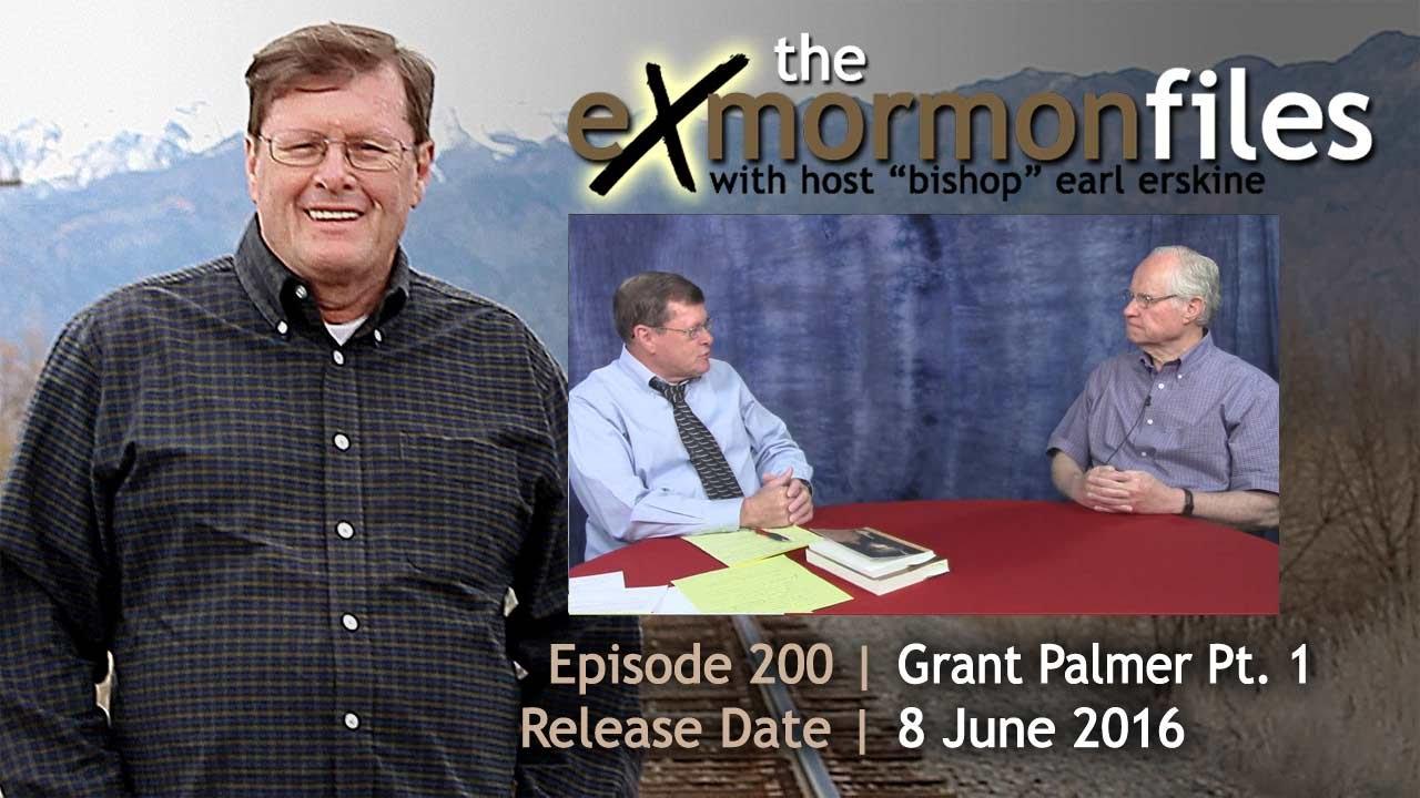 Ex dating mormon foto