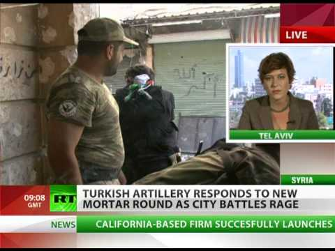 Turkey beats war drums as Kurds mobilize at Syria border