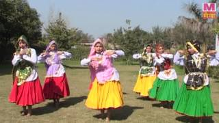 Ghoome Mera Ghaghra1 Main Ghoom Ghoom Dekhungi Sara Haryana Haryanavi Cultural Folk