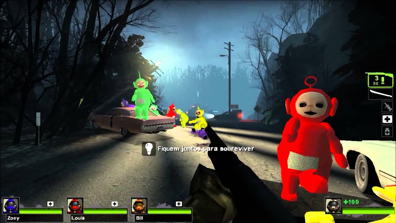 20+ Youtube Teletubbies 1 Eyes Pictures and Ideas on Weric
