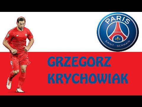 Grzegorz Krychowiak | PSG | Skills & Goals