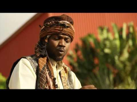 Adam A. Zango - Sarkin Zazzau (Official Video)