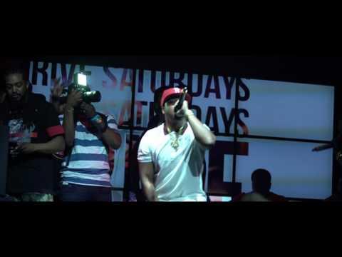 DB Tha Rasta X Boosie Badazz - Live in Concert (Moment By @FellaFellz)