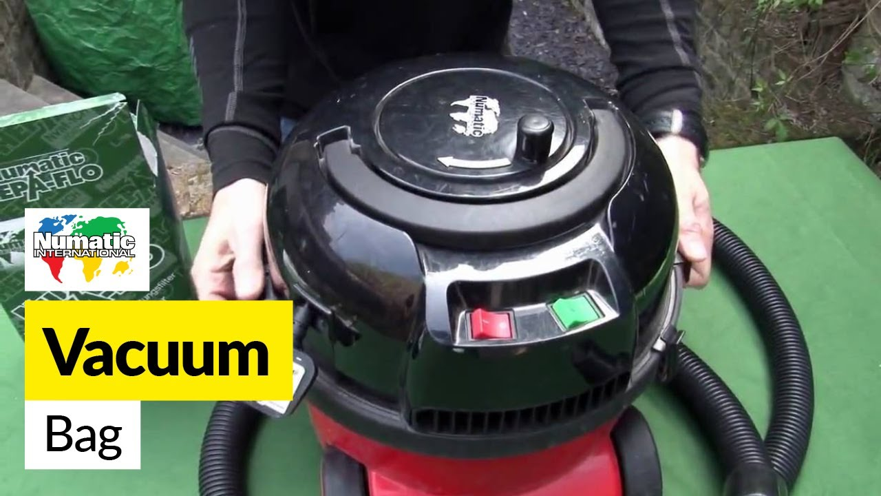 maxresdefault how to replace henry bags in a numatic henry vacuum cleaner youtube henry hoover switch [ 1280 x 720 Pixel ]