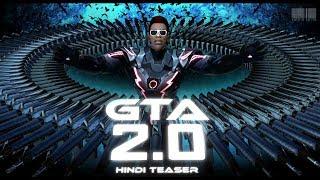 GTA San Andreas - 2.0 (Hindi) Teaser Remix