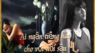 Nếu Có 1 Ngày Em Noí Yêu Anh-Tác giả Phi Phaṃ- Video và trình bày UL
